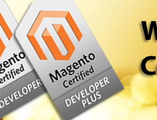Tiago Sampaio é o mais novo Magento Front End Certified Developer do Brasil